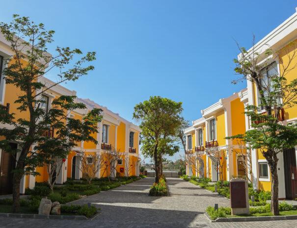 Hoi An Memories Resort 4
