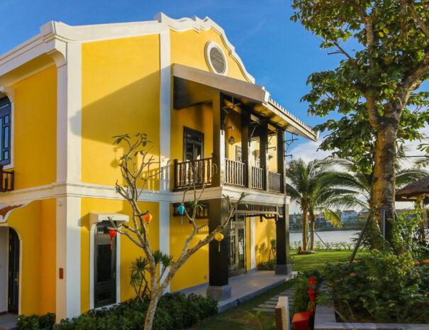 Hoi An Memories Resort 6